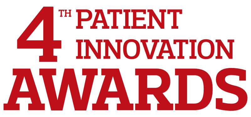 4th Patient Innovation awards coming soon