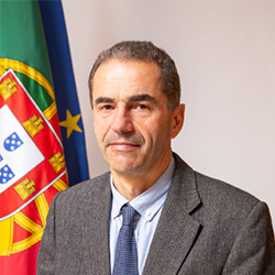 Manuel Heitor, Minister of Science, Technology and Higher Education of Portugal